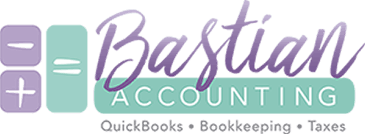 Bastian Accounting: QuickBooks - Bookkeeping - Taxes
