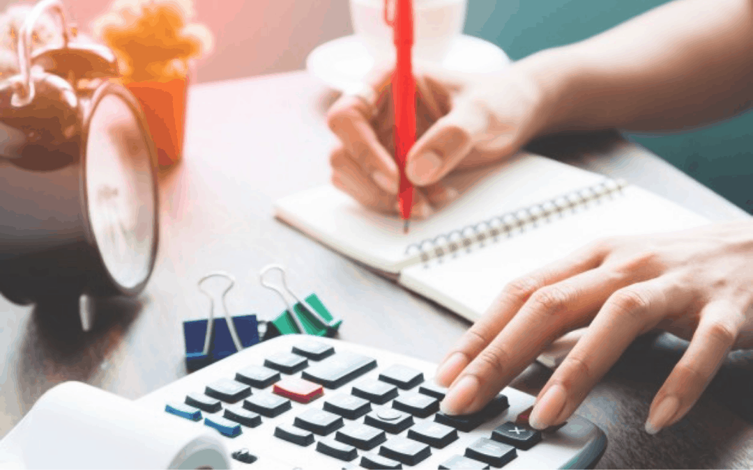 3 Reasons To Reconcile Your Bank Account