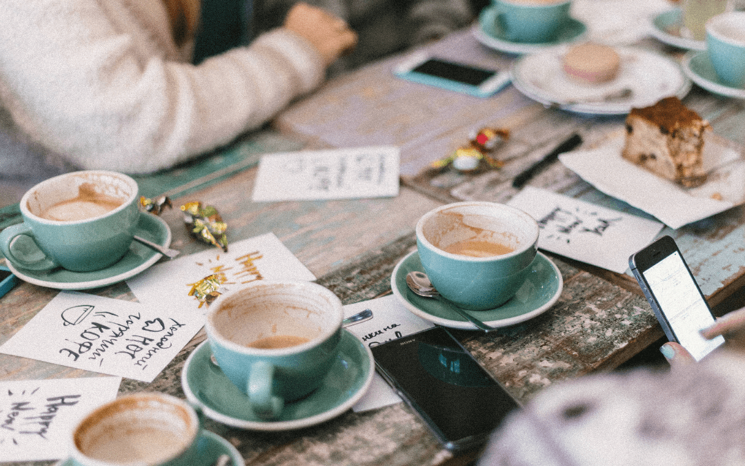 Meal Deductions for Creatives