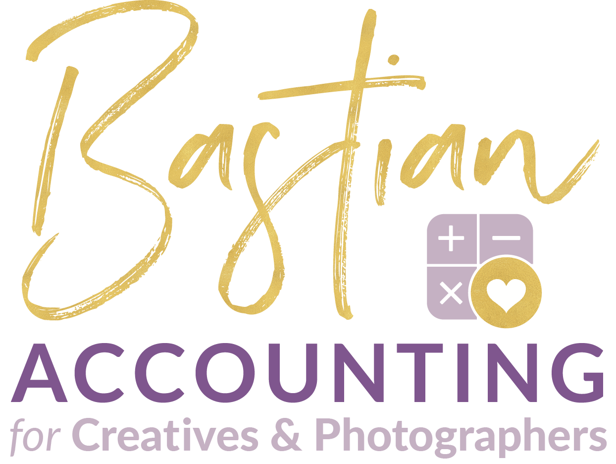 Bastian Accounting for Creatives & Photographers