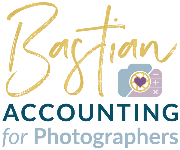 Bastian Accounting for Photographers