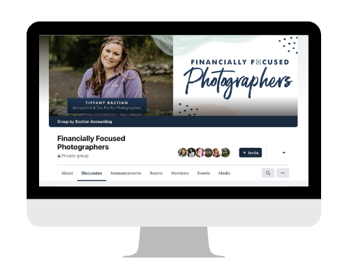Financially Focused Photographers