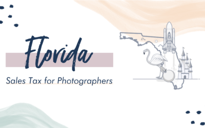 Florida Sales Tax for Photographers
