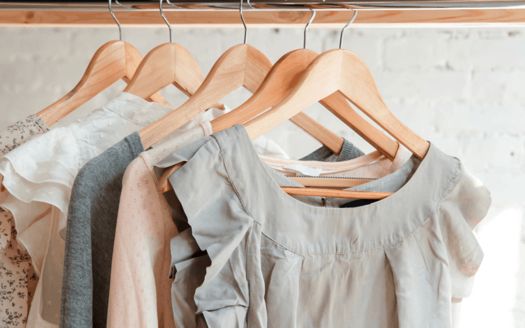 How to deduct clothing for photographers